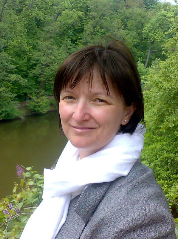 Светлана Зарипова