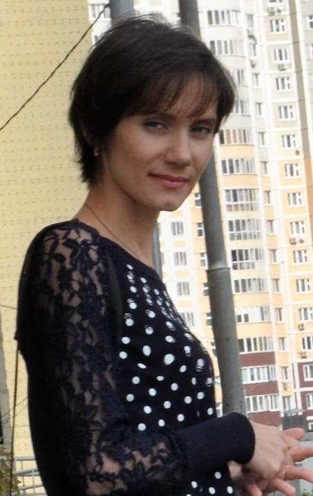 Трыгуб Александра Сергеевна