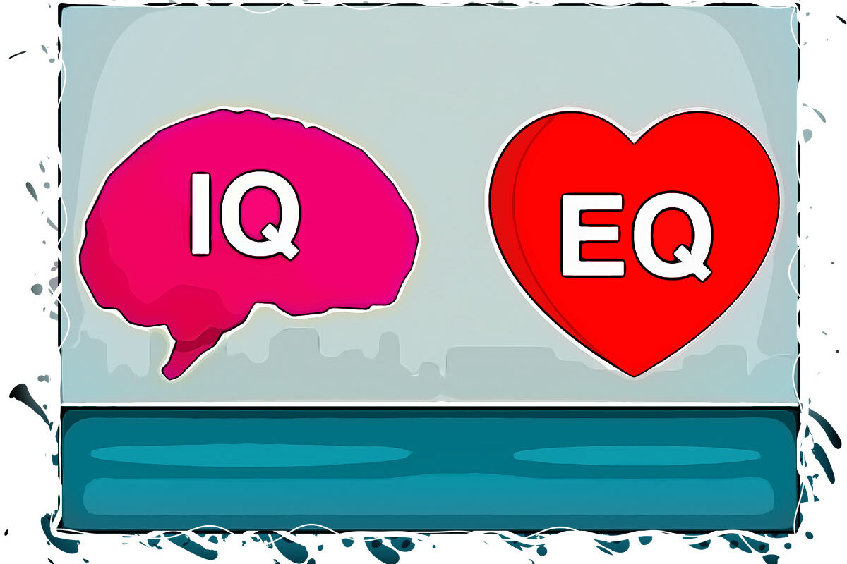 eq vector style