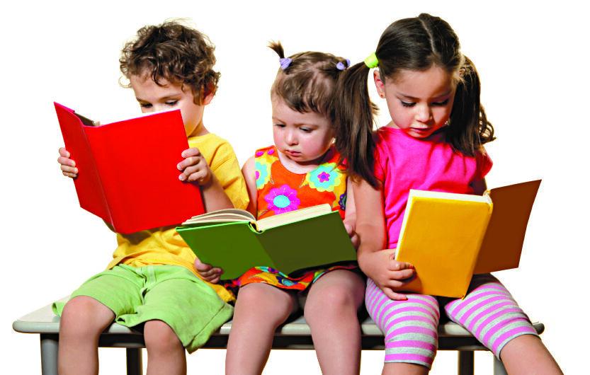 Как научить ребенка читать в домашних условиях?